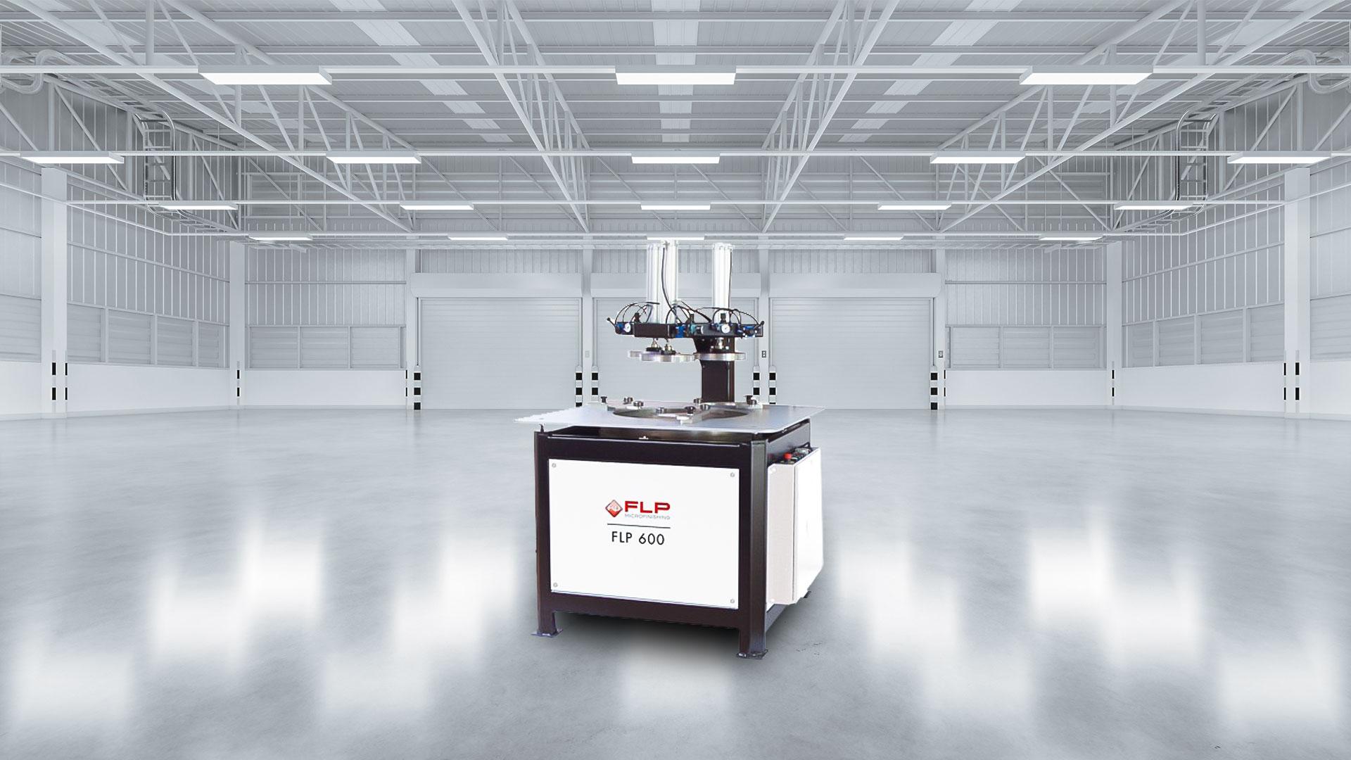 1-seitige Bearbeitungsmaschinen - Basic Line
